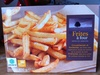 Frites à four - Produit