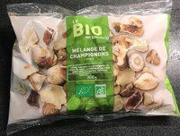 Mélange de champignons - Produit - fr