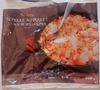 Semoule au poulet et aux petits légumes - Product