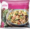 Nouilles aux crevettes et aux légumes - Produit