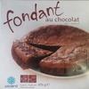 Fondant au Chocolat surgelé - Produit