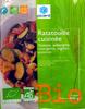 Ratatouille cuisinée Bio - Produit