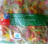 Trio de poivrons - Produit
