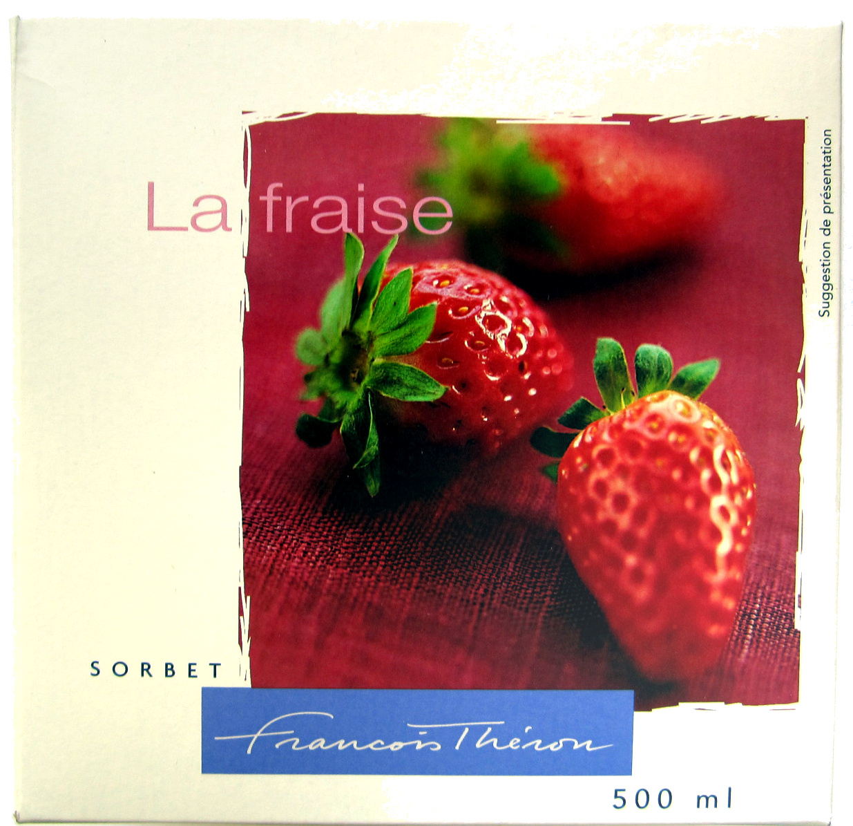 La fraise - Product - fr