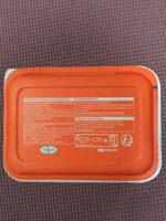 Tagliatelles à la carbonara - Recyclinginstructies en / of verpakkingsinformatie - fr