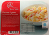 Formule express - Penne rigate au jambon et fromage - Product