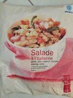 Salade à l'italienne - Produit - fr