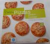 Petites Pizzas Jambon Fromage - Produit