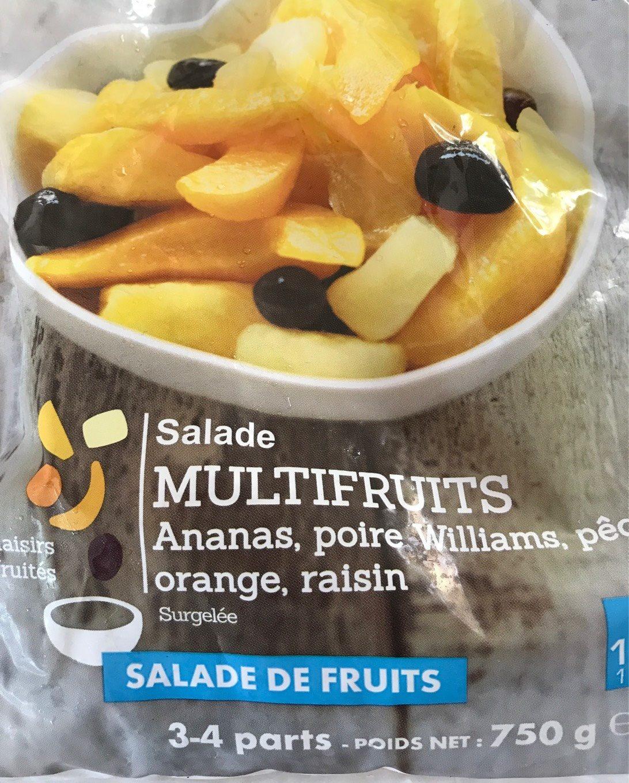 Salade Multifruits - Product