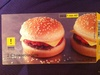 2 Cheeseburgers surgelés - Product