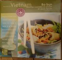 Bo Bun Poulet - Produit