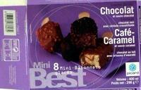 Mini Best - 8 bâtonnets glacés - Product - fr