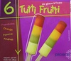Tutti Frutti - Product