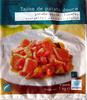 Tajine de patate douce surgelée Picard - Produit