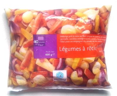 Légumes à rôtir - Produit - fr
