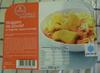 Nuggets de poulet et linguine, sauce tomate, Surgelés - Product