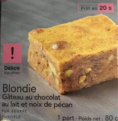 Blondie - Product - fr