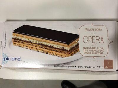 Opéra - Produit - fr