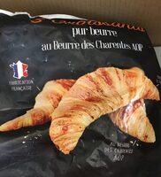 Croissant - Produit