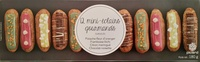 12 mini-éclairs gourmands - Product