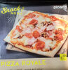 1 Pizza Royale - Product