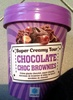 Super creamy tour chocolat - Produit