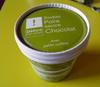Sorbet Poire sauce Chocolat - Produit