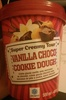 Vanilla Choco Cookie Dough - Super Creamy Tour - Produit