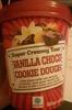 Super Creamy Tour - Vanilla Choco Cookie Dough - Product