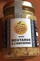 Moutarde a l'ancienne - Produit - fr
