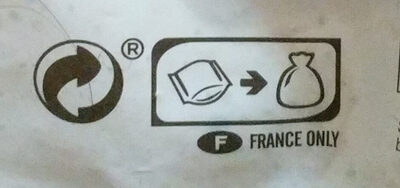 Poêlée de gnocchis (tomates, mozzarella) - Istruzioni per il riciclaggio e/o informazioni sull'imballaggio - fr