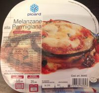 Melanzane Alla Parmigiana - Product - it