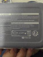 Poulet sauce teriyaki et riz au sesame - Istruzioni per il riciclaggio e/o informazioni sull'imballaggio - fr