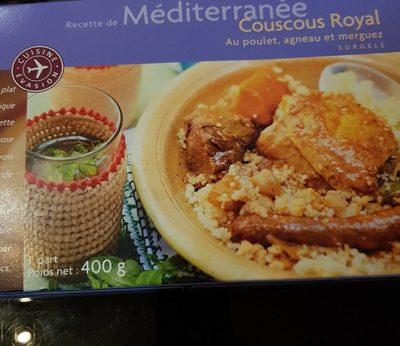 Couscous Royal - Product