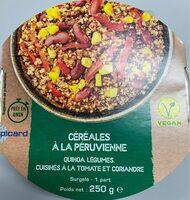 Céréales à la péruvienne - Produit - fr