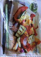Légumes à griller - Prodotto - fr