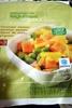 Mélange de légumes vapeur - Prodotto