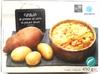 Gratin de pomme de terre et patate douce - Produit