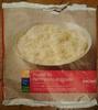 Risotto au parmigiano reggiano - Product
