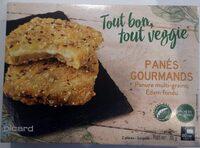Panés gourmands - Product - fr