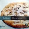 Pizzas Créatives : Cèpe Parmigiano Reggiano - Produit