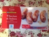 4 Saucisses de Toulouse - Product