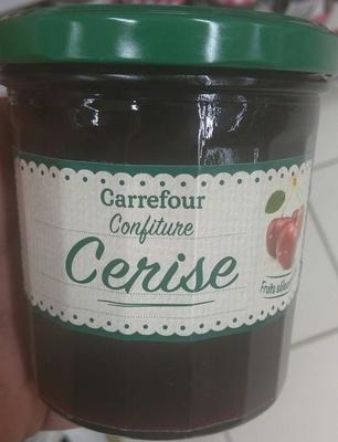 Confiture Cerise - Produit