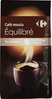 Café moulu Équilibré - Produit
