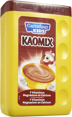KAOMIX - Produit - fr