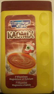 Kaomix Carrefour Kids Points Ww