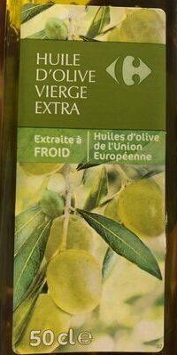 Huile d'olive vierge extra - Produit - fr