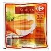Saucisses jacks Carrefour - Product