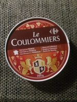 Le Coulommiers - Product