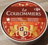 Le Coulommiers - Produit - fr